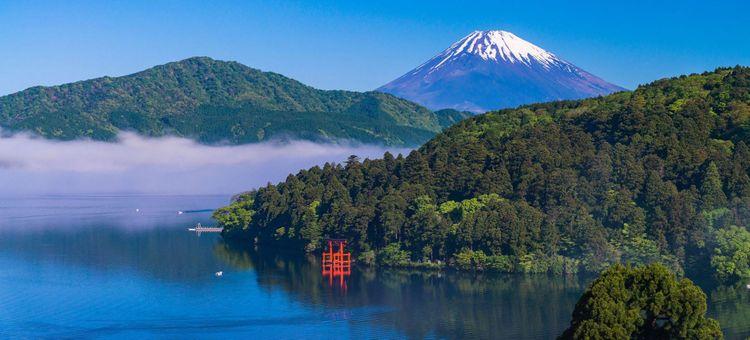 京阪芦ノ湖画像