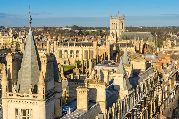 cambridge-england-shutterstock_238484848