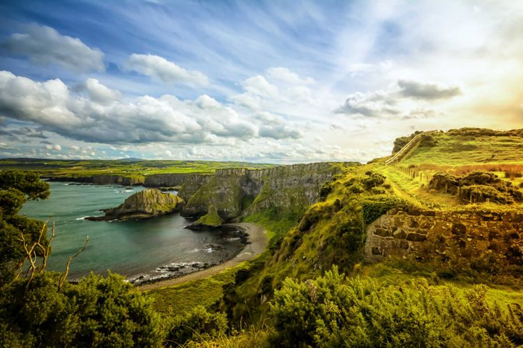 coast-northern-ireland-shutterstock_531710473