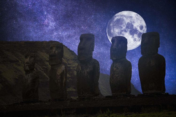 easter-island-chile-shutterstock_758968624