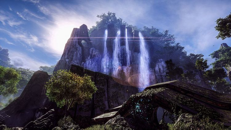 Feature image Anthem_Near Exile Arch