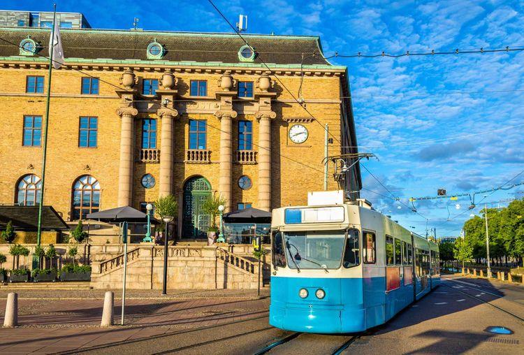 gothenburg-shutterstock_497321401