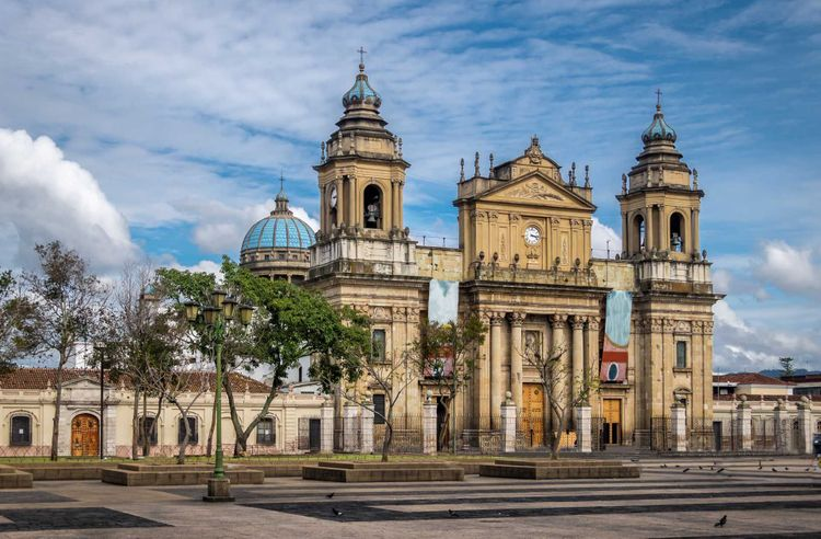 guatemala-city-cathedral-shutterstock_478278193