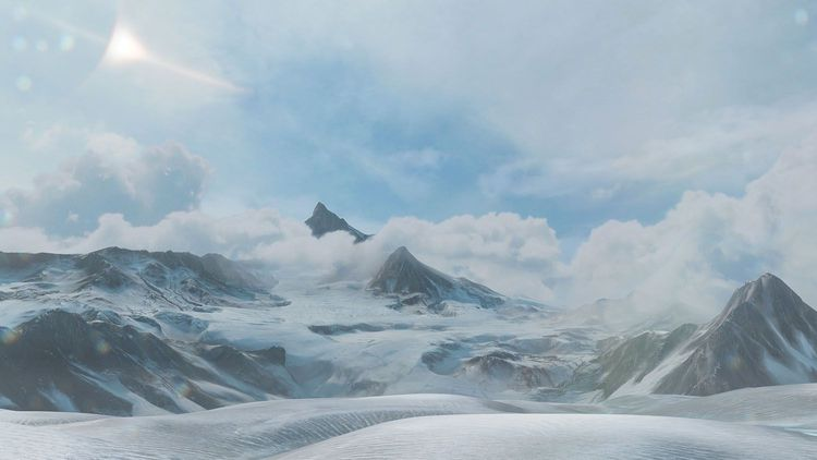 Halo 5 Guardians_Glacier3