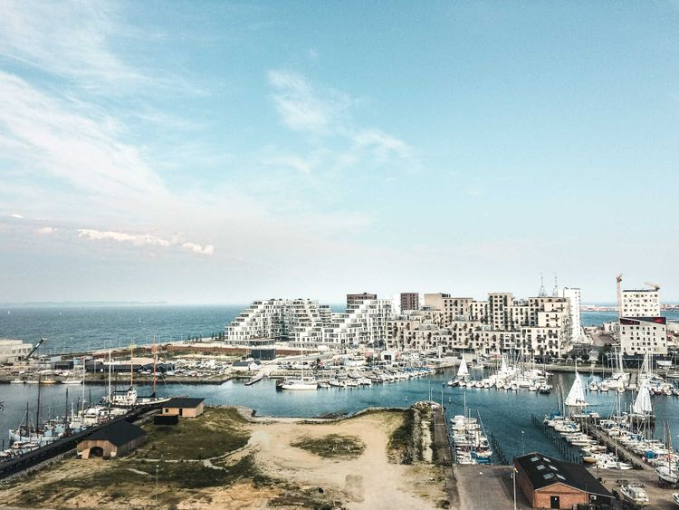 harbour-city-aarhus-denmark-shutterstock_694465267