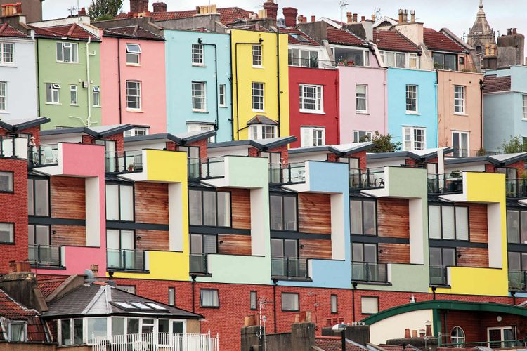 hotwells-colour-house-bristol-uk-shutterstock_91042592