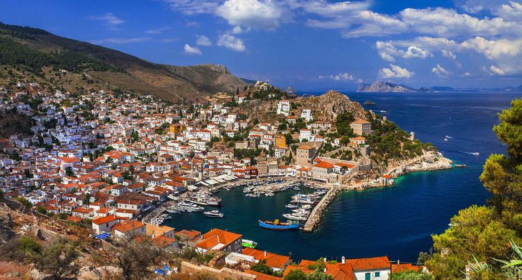 hydra-greece-shutterstock_296080298