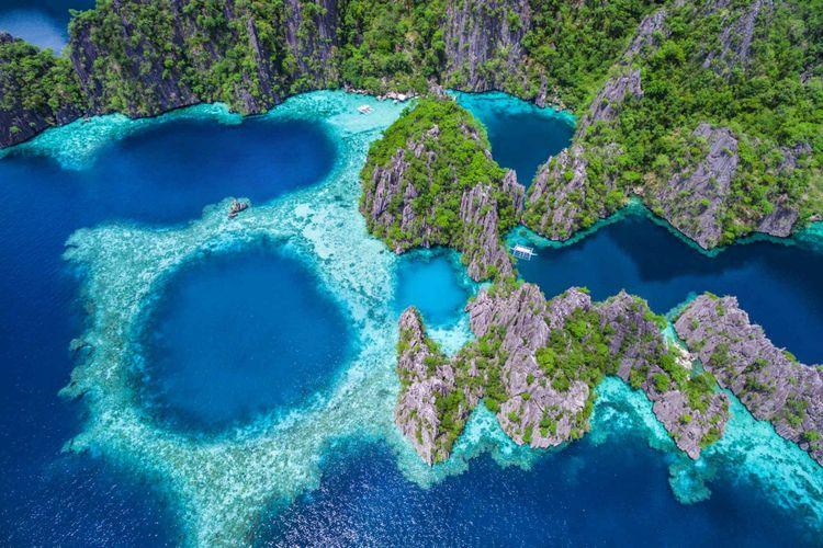 lagoons-cliffs-coron-palawan-philippines-shutterstock_753626089