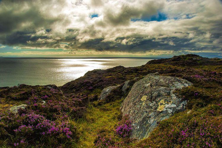 Lochinver, Scottish Highlands