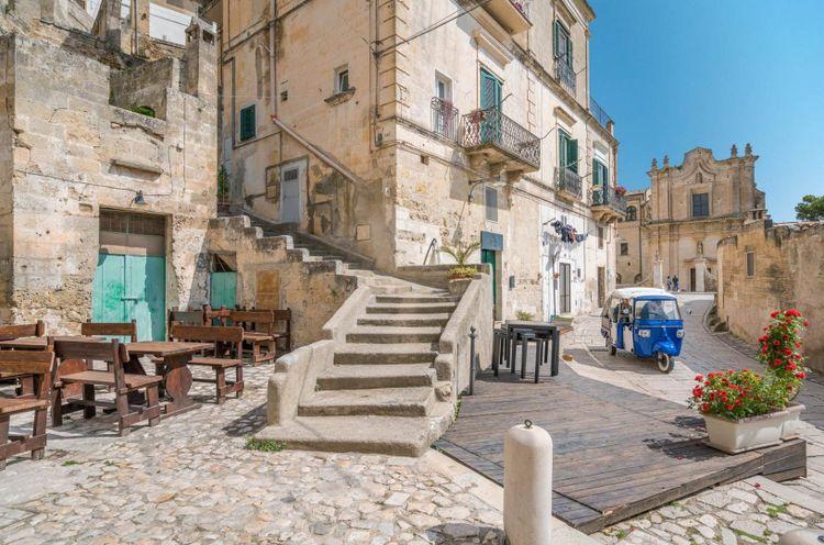matera-Basilicata-shutterstock_655792723