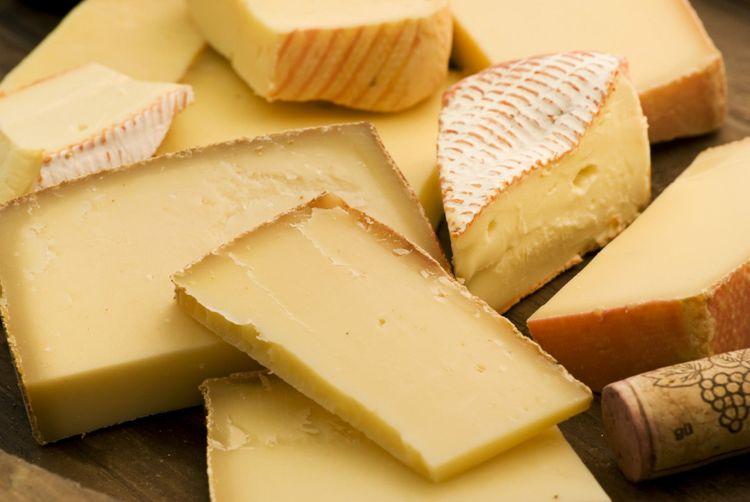mountain-cheese-shutterstock_60174643