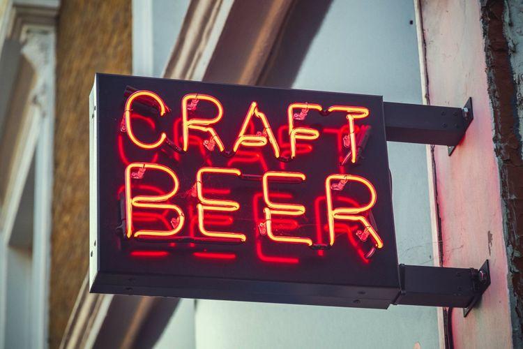 neon-beer-london-shutterstock_1285817275