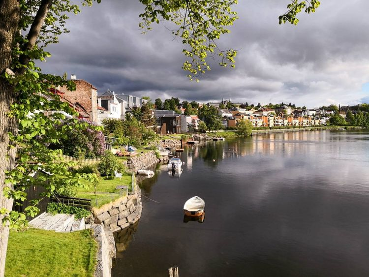 nidelva-river-trondheim-norway-shutterstock_1414474154