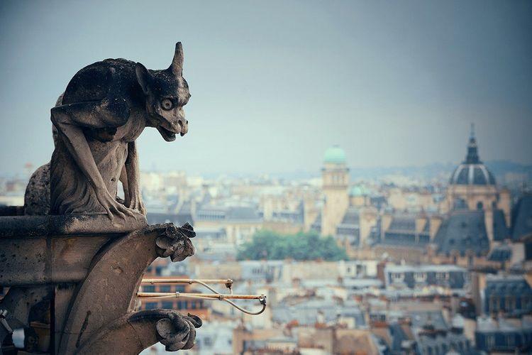 Paris-Vampires
