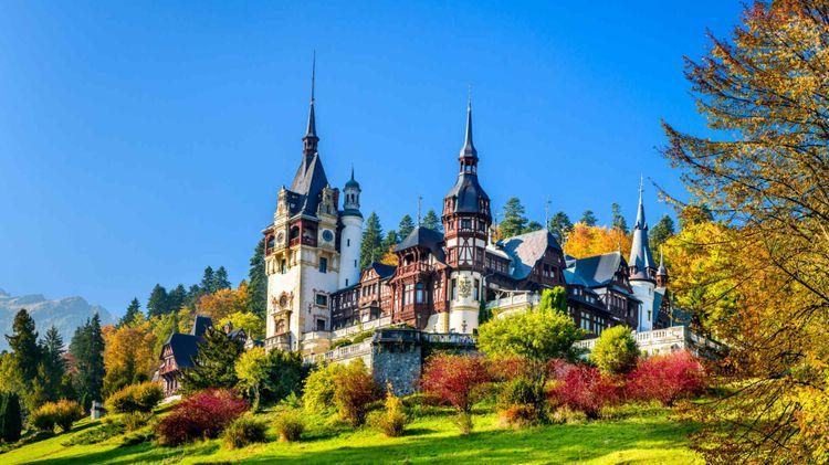 peles-castle-romania-shutterstock_285846593
