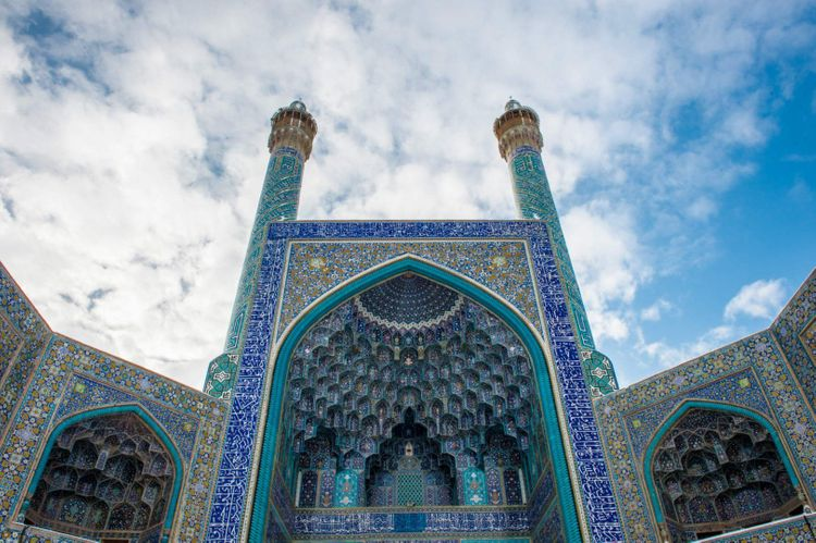 shah-imam-mosque-isfahan-iran-shutterstock_172838798