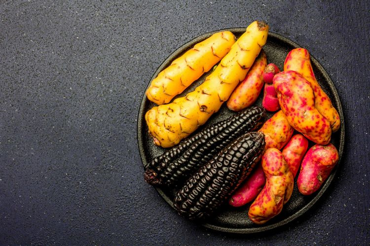 sweet-potatoes-black-corn-peru-shutterstock_674562694