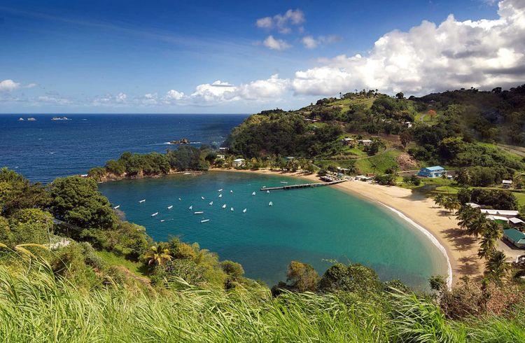 trinidad-tobago-coast-parlatuvier-bay-shutterstock_597815615